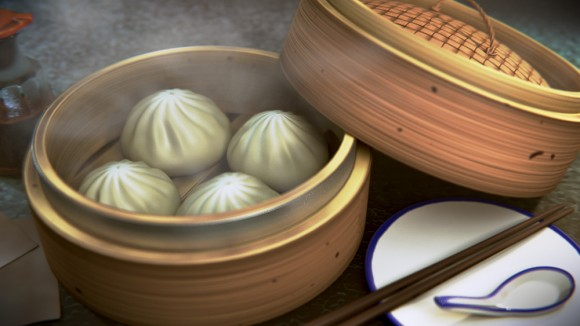 Chinese-Dumpling