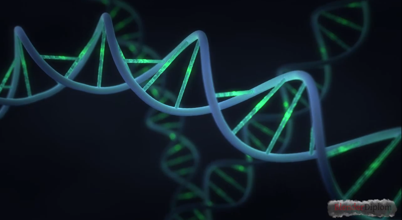 how to show the coding dna strand