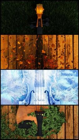 17 - Ethan Hansen - Change of the Four Seasons