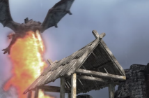 Skyrim the aftermath
