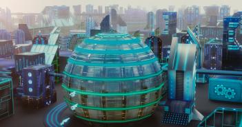 CG-City