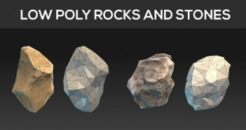 rocks_stones_modeling_tutorial