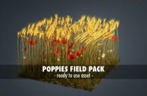 PoppyFielPack