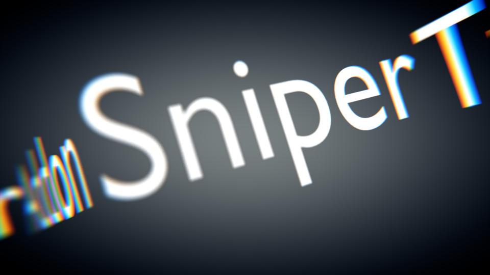 Addon For Kinetic Typography And More Sniper Blendernation