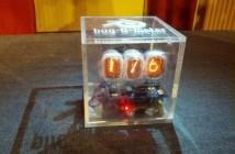 Blender bug-o-meter