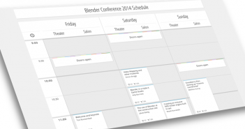 bconf2014 programme
