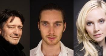 gooseberry voice actors
