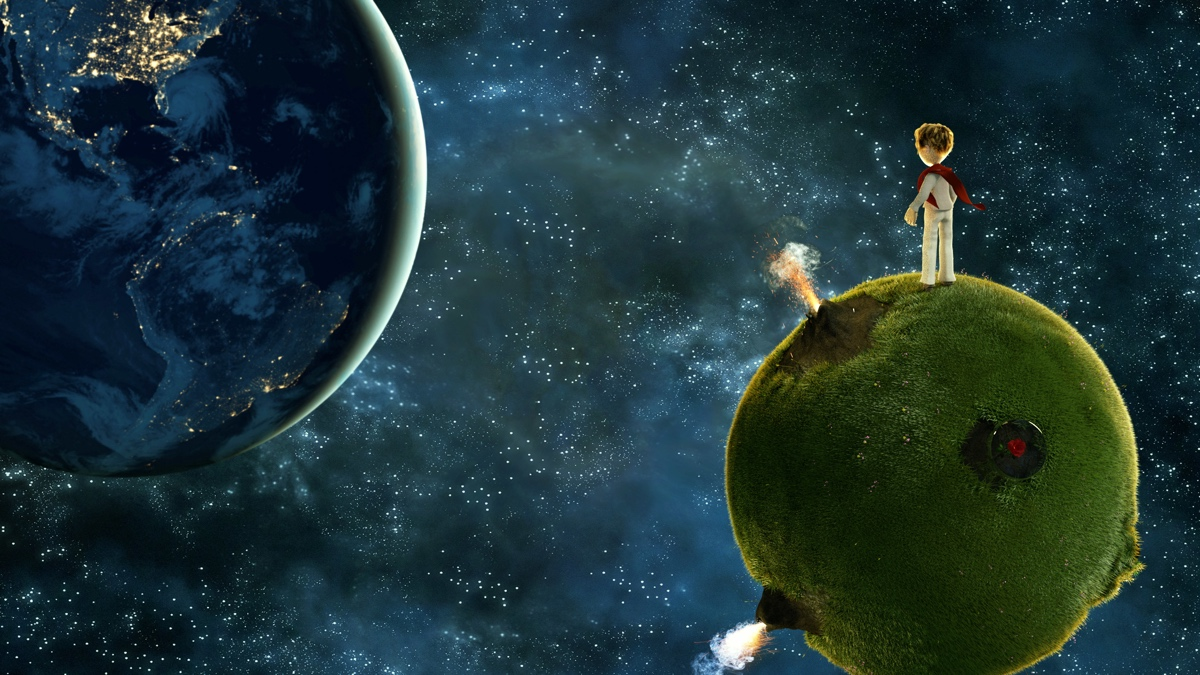 the little prince - photo #37