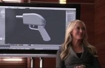 Blender on The Good Wife 7