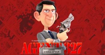 agent 327 large