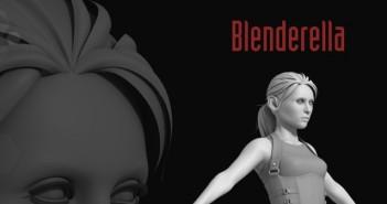 blenderella
