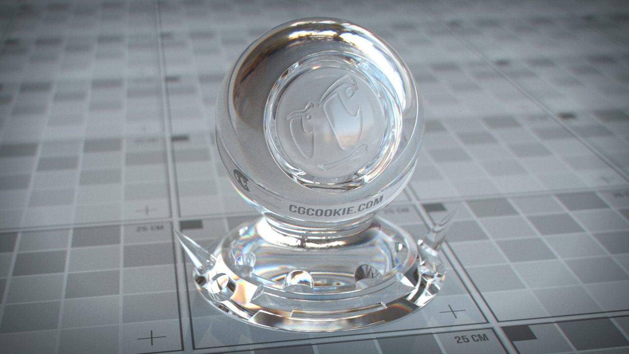 Blender Glass Tutorial