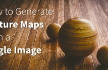 generate maps title