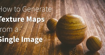generate maps title