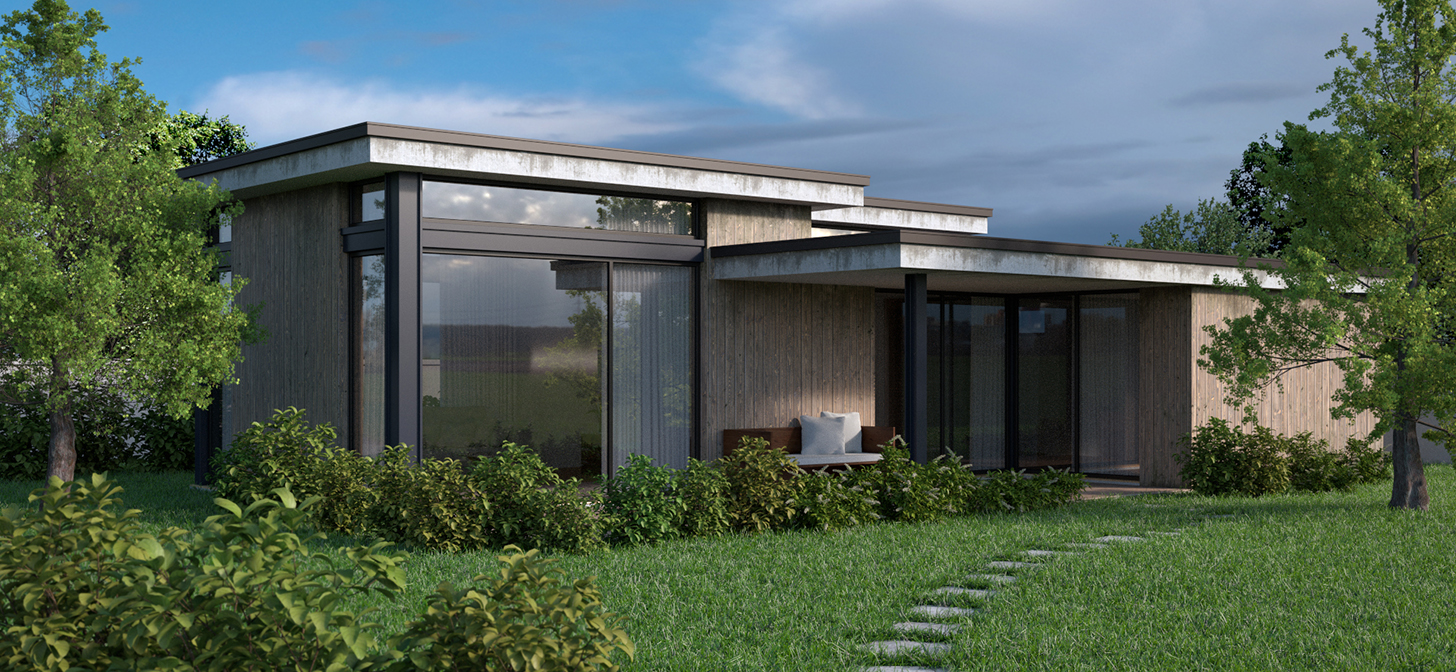 House Project Blendernation
