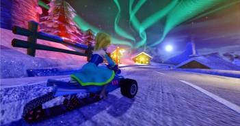snow-resort