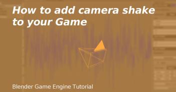 Camera-Shake