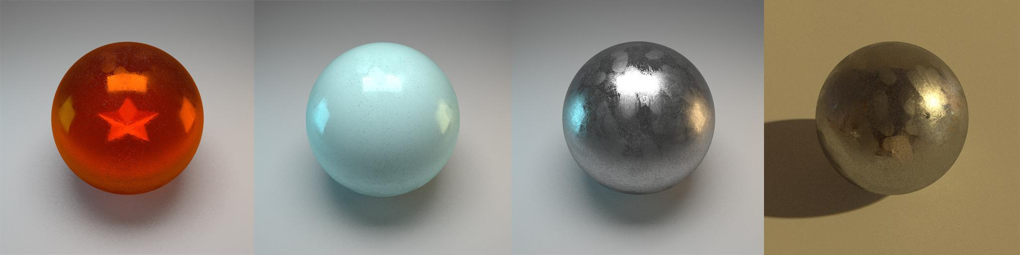 how to make realistic looking objects in blender