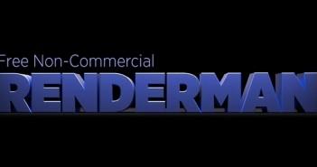 free renderman