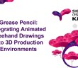 grease pencil siggraph asia
