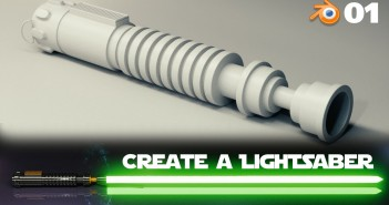 light saber tutorial