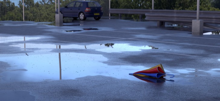 Tutorial: How to Create Realistic Puddles