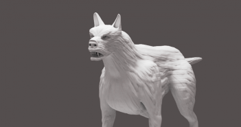 how-to-model-a-dog-in-Blender