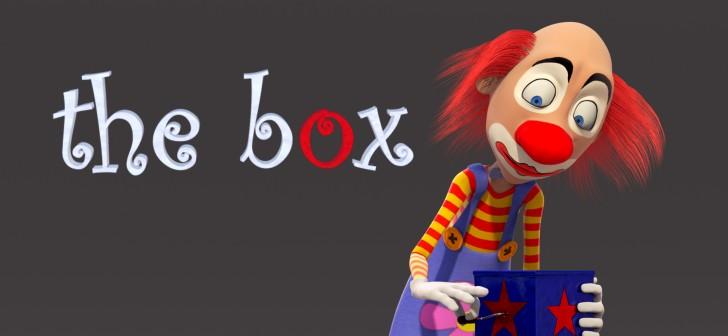 Short film: The Box
