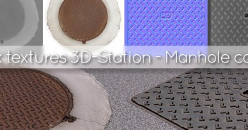 Pack_Texture_Manhole_3D-Station-EN