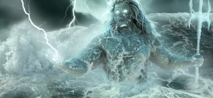 Image: Poseidon