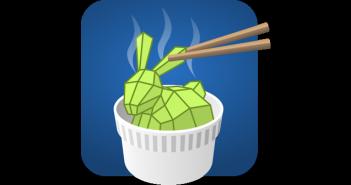 instant mesh logo