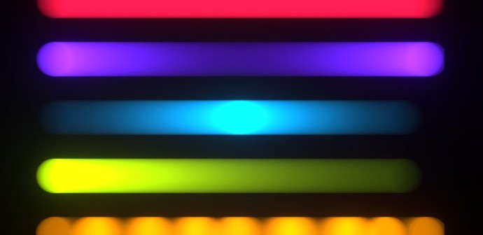 New Custom Motion Blur Curves