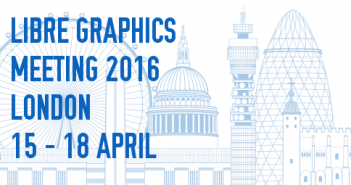 libre graphics meeting 2016