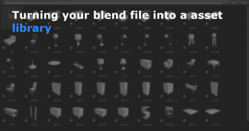 Turning-your-blend-file-into-a-asset-library