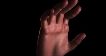 hand capture