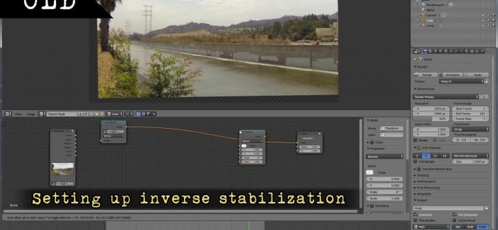 compositor improvements
