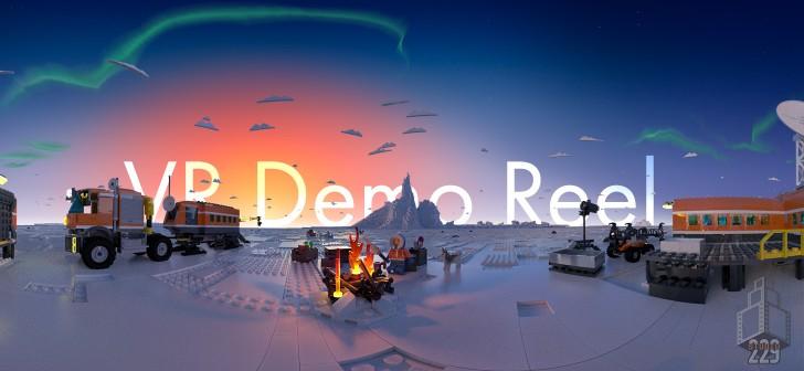 S229-VR-Demo-Reel