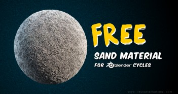 free_sand_material