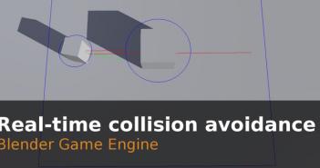 collision avoidance header