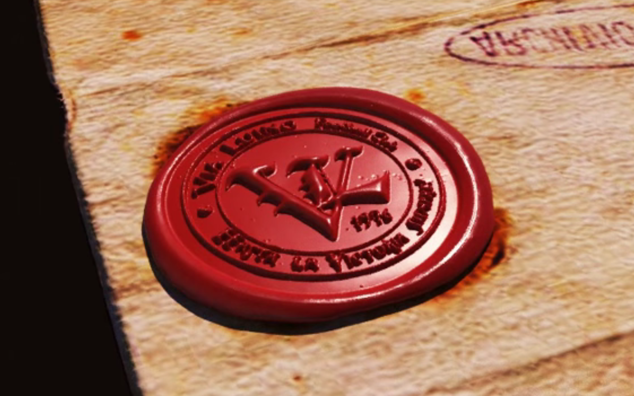 How to: a sealing wax stamp animation in Blender ...