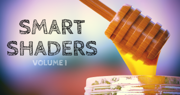 smart shaders
