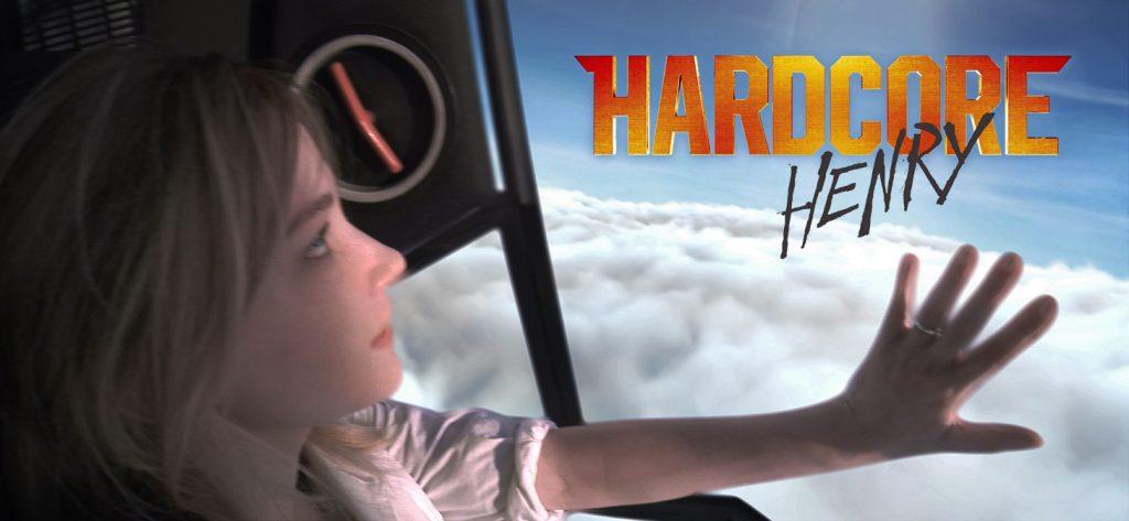 BlenderNation — Hardcore Henry – using Blender for VFX