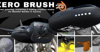 ZeroBrushCreationStudio