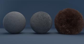 Cloth-Asphalt-Fur