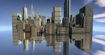 city_reflections