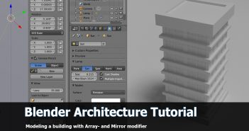 Blender_Tutorial_Building