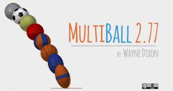 MultiBall_2.77_title_blendernation
