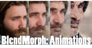 Blend-Morph