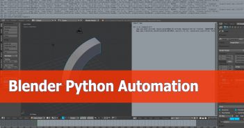 Blender_Python_Tutorial_Autamation