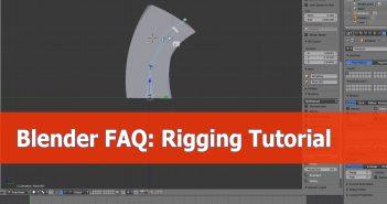 Blender_Rigging_FAQ_Tutorial